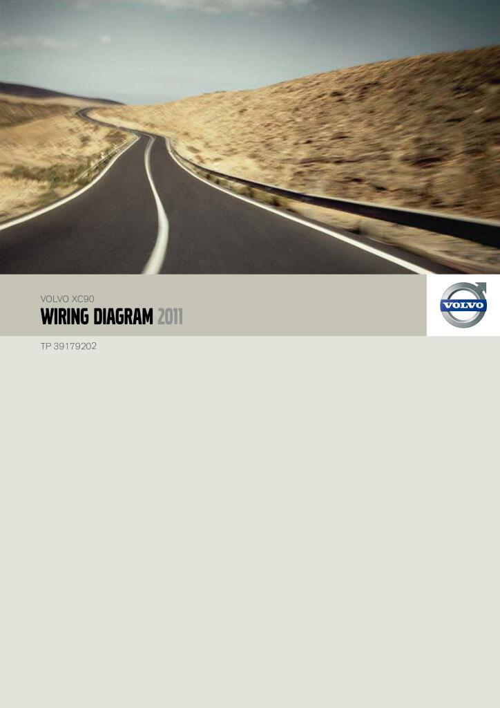 Diagram  Wiring Diagram Taller Volvo Xc90 Full Version Hd